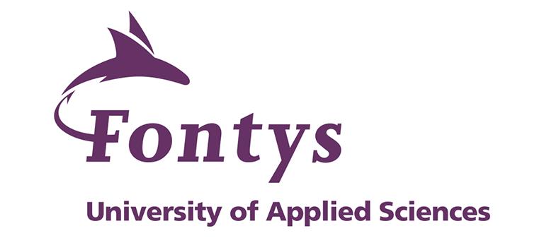 logo Fontys Dienst IT