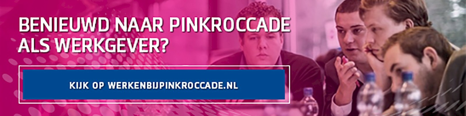 PinkRoccade Local Goverment
