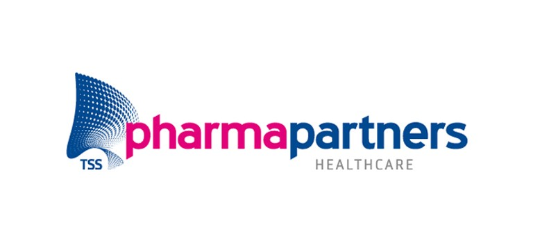 Logo - Pharma Partners