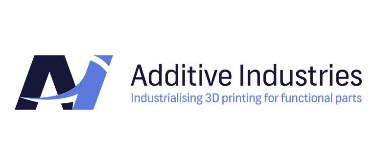 logo Additive Industries